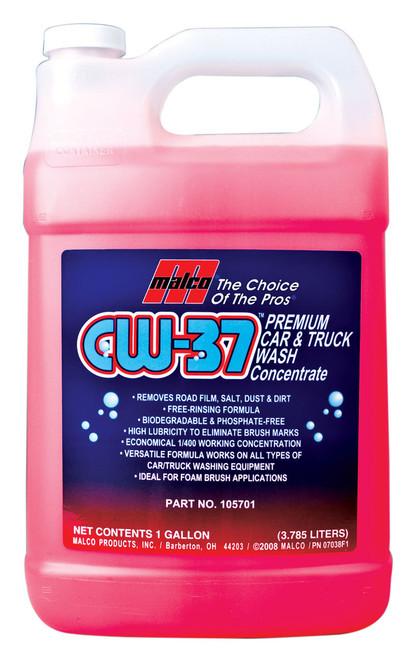 CW 37 Premium Car Wash Soap