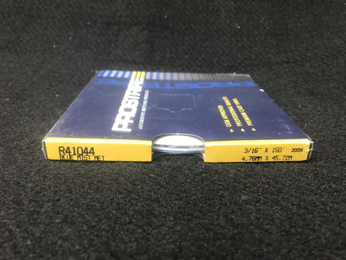 "R41044 Blue Mist Metallic Thin & Thin Single Color 3/16"" x 150"