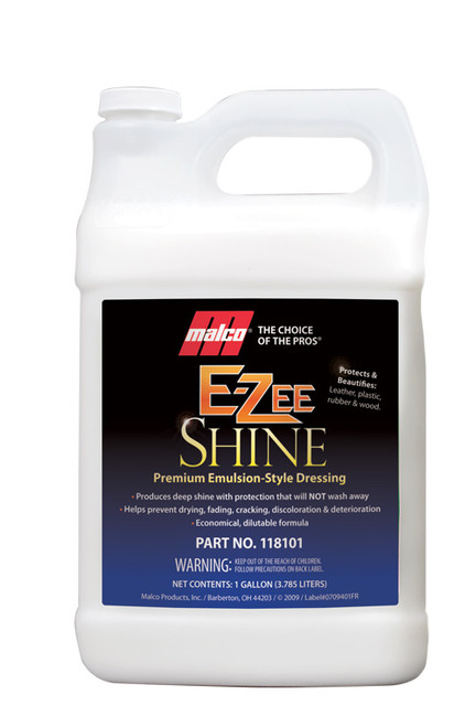 Ez shine Dressing Gallon