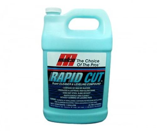 Rapid cut compound Gallon