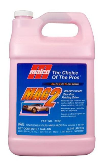 Mag 2 Polish Gallon