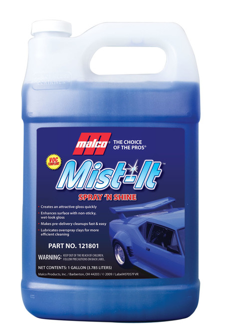 mist it detail spray gallon