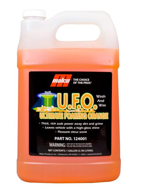 UFO Wash and Wax Gallon
