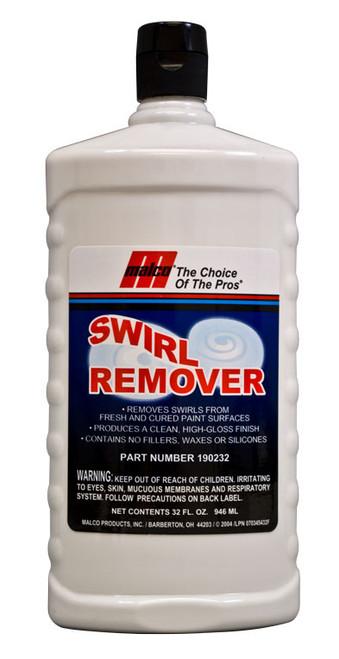 Swirl remover 32 oz