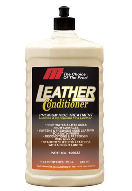 Leather conditioner 32 oz
