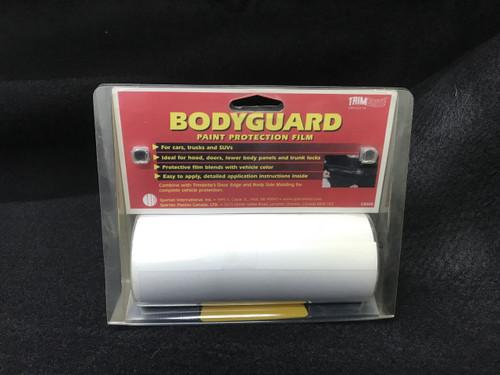"""T9020 5 7/8""""X12' Clear Body Guard Film"""