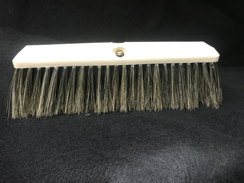 "14"" Hog Hair Wash Brush (very-soft)"