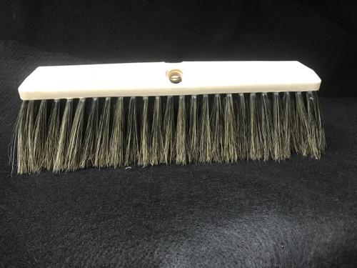 """14"""" Hog Hair Wash Brush (very-soft)"""