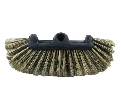 MULTI LEVEL NOG HAIR WASH BRUSH (TB-14X3CR)