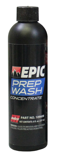 EPIC Ceramic Prep Wash Concentrate (109608)