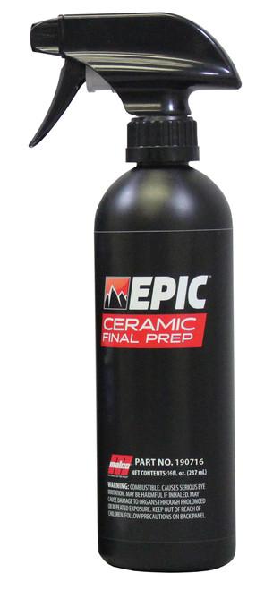 EPIC Ceramic Final Prep Wipe (109716)