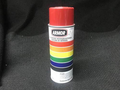 Chinese Cherry Red Spray Paint (A05)