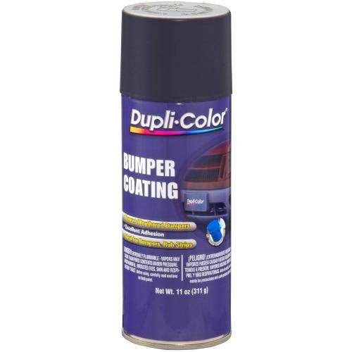 Flexible Bumper Coating Dark Charcoal (FB109)