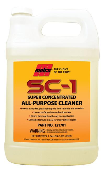SC1 gallon