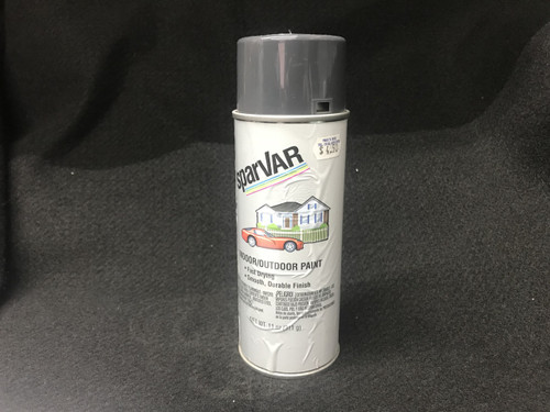 Shadow Gray Spray Paint (S112)