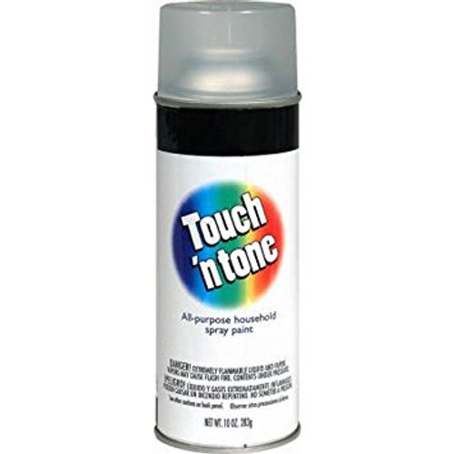 Touch N Tone Clear Spray Paint (55286830)