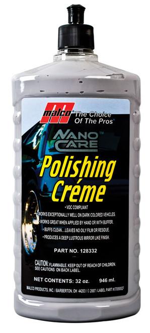 Nano Care Polishing Creme 32 oz