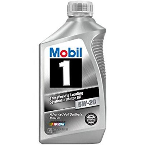 Synthetic 5W-20 Motor Oil (071924149755)
