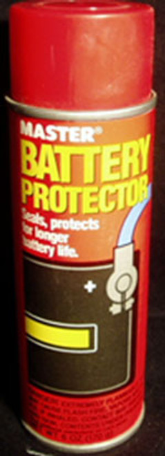 BATTERY PROTECTOR (031808054773)