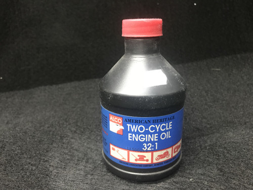 Two Cycle Engine Oil (019361110105)