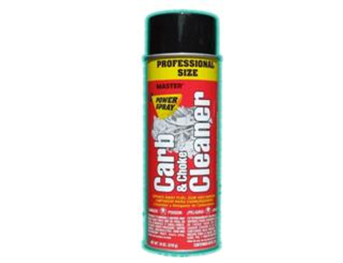 Carb & Choke Cleaner (031808055695)