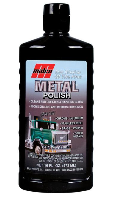 Metail Polish