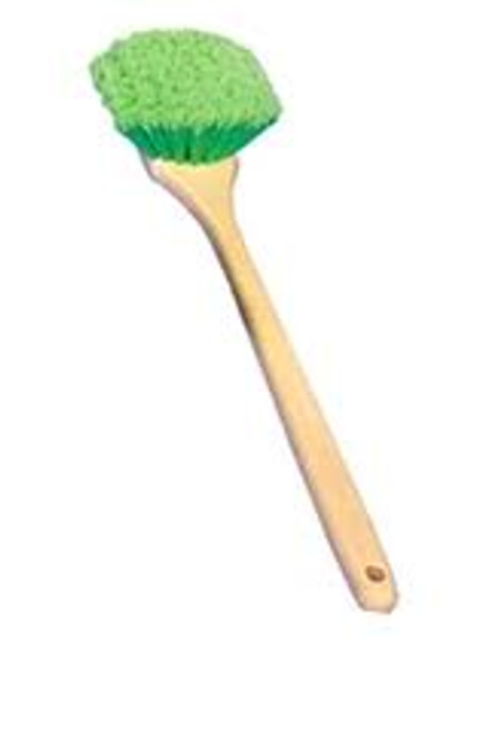 "20"" Professional Body Brushes, Green Polystyrene (85-609)"