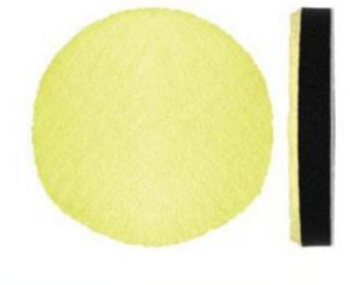 Speedy Foam Microfiber Polishing Pad (43-106)