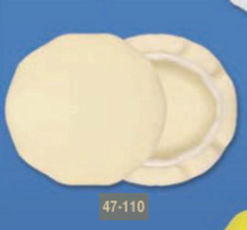 """9""""-10"""" Professional Polyester Foam Orbital Bonnet (47-110)"""