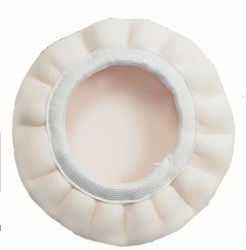 """11"""" Professional Polyester Foam Orbital Bonnet (47-112)"""