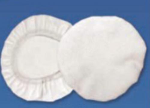 "Professional 7""-8"" 100% Cotton Terry Woven Orbital Bonnet (45-210)"
