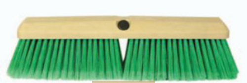 "14"" Professional Truck Brush (83-002)"