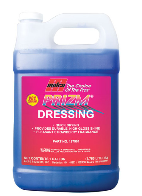 Prizm VOC Dressing Gallon