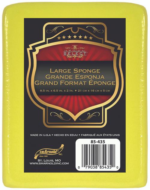 Large Car Wash Sponge (85-435)
