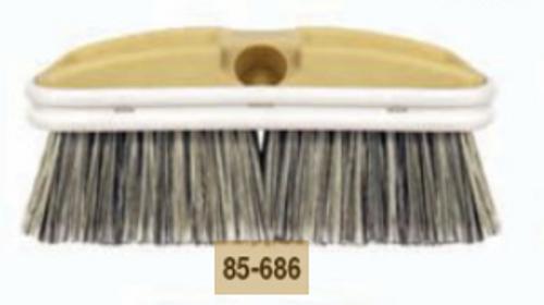 Professional Fountain Car/Truck/Van/RV Wash Brush-with Bumper (85-686)