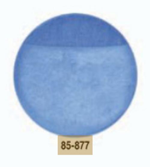 Professional Pocket Wax Applicator/Remover-Blue (85-877)