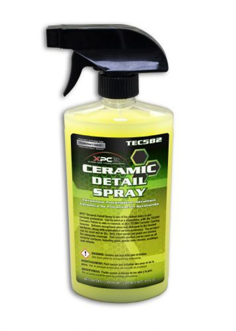 TEC582 XPC3 Ceramic Detail Spray (TEC582)