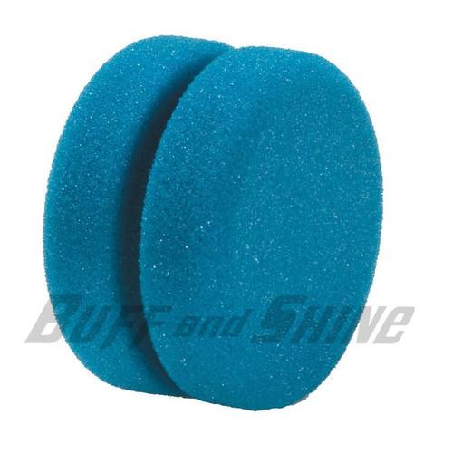 "3.5"" Blue Dressing Applicator (350)"