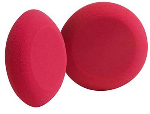 """5.5"""" Premium Red Foam Applicator (RAF515)"""