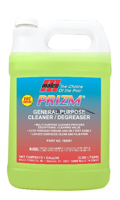 Prizm GP Cleaner