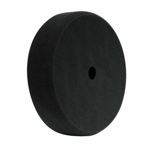 "8"" Black Foam Pad, Recessed Back Grip Pad (2000G)"