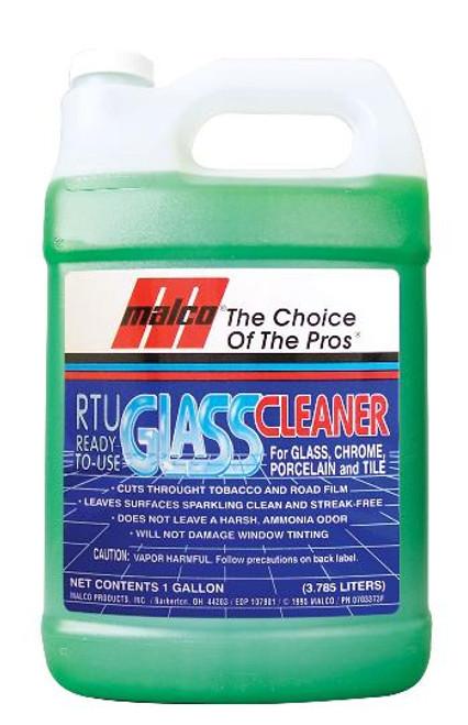 RTU Glass Cleaner (107901)