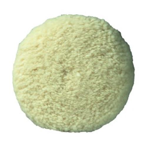 Perfect-It 100% Wool Compounding Pad, Single Sided (05719)