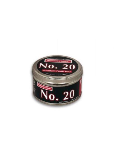 Premium Paste Wax (TEC20 )