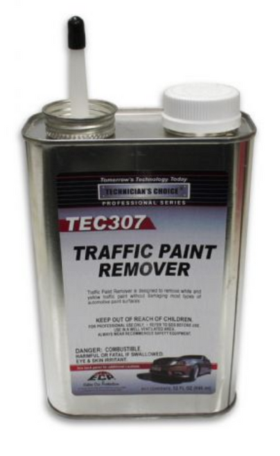 Traffic Paint Remover (TEC307)
