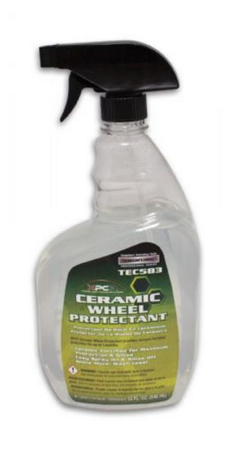 Ceramic Wheel Protectant (TEC583)