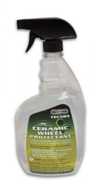 Ceramic Wheel Protectant (TEC583)