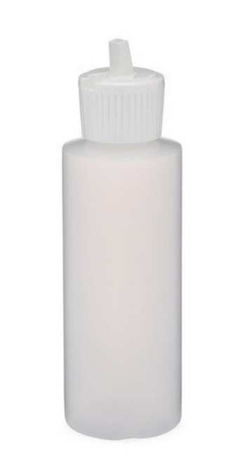 4 oz. Squeeze Bottle