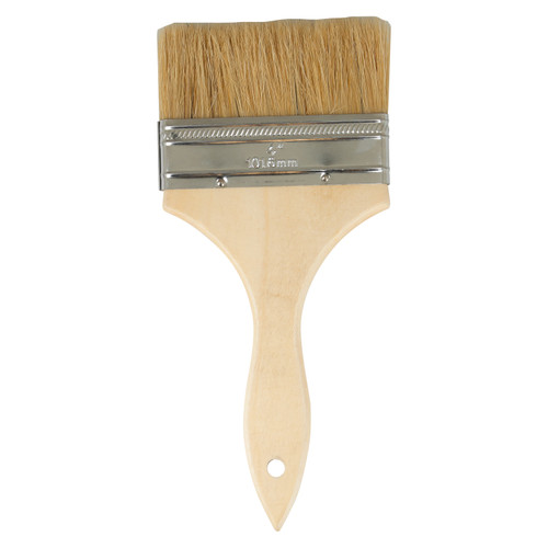 "Paint Brush - 4"" Width (607)"