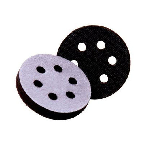 3M Hookit Soft Interface Pad, 3 in (05771)